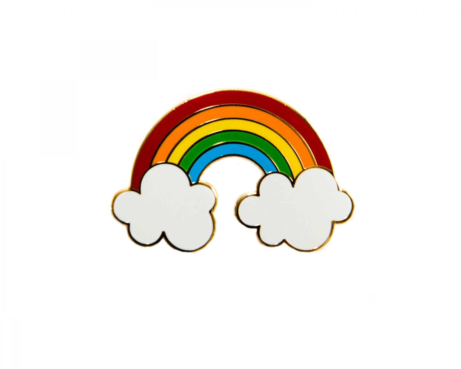 Открытка удачного, картинки радуги для срисовки