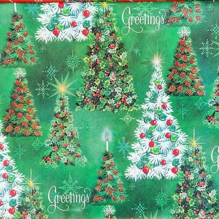 Vintage Wrapping Paper Decorations Buy Vintage Wrapping Paper
